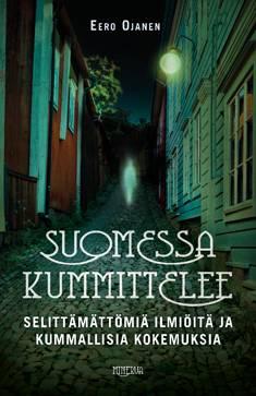 Suomessa kummittelee