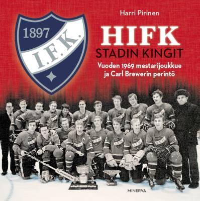 Hifk - Stadin kingit