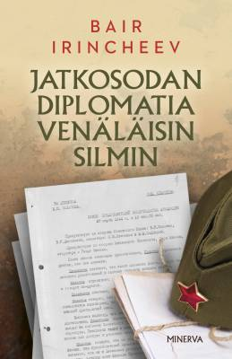 Jatkosodan diplomatia venäläisin silmin